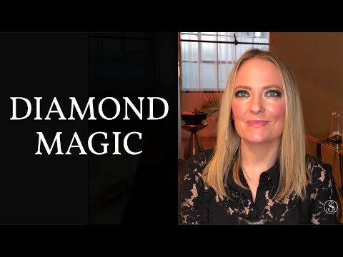 Diamond meaning: what do they symbolize?