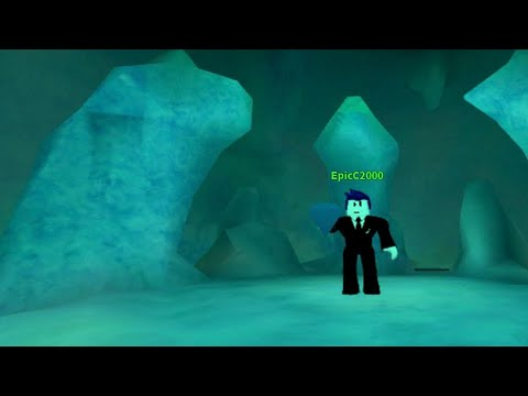 Roblox: guest world - how to get the blue diamond