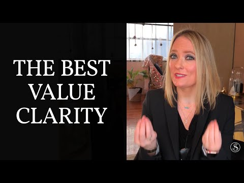 Diamond clarity chart explained, plus the best diamond clarity to buy - the four c's