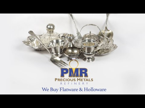 3 things you should know before you sell silver   precious metals refinery