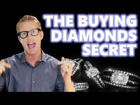 Engagement rings & buying diamonds online for women. how to affordable price guide tutorial review
