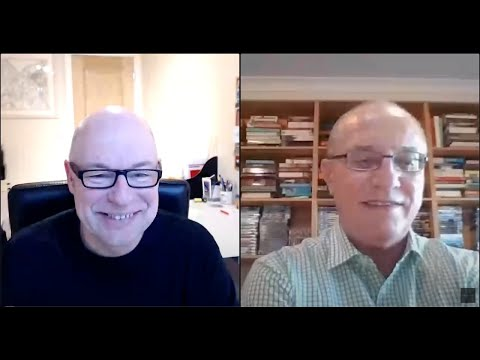 #timtalk - the future of work - from fixing things to new beginnings with jeremy scrivens