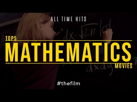 Top 5: mathematician movies │all time hits (the film gossips)