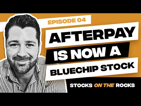 Afterpay is now a bluechip stock! citi upgrade/afterpay predictions - asx:apt