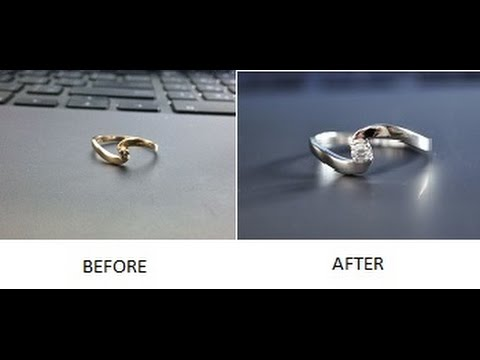 How much does it cost to repair a diamond ring