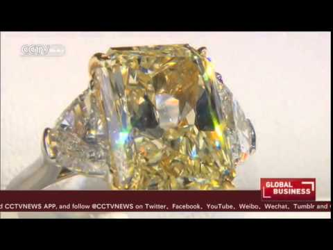 China's investments in rare colored diamonds increase   diamond investment
