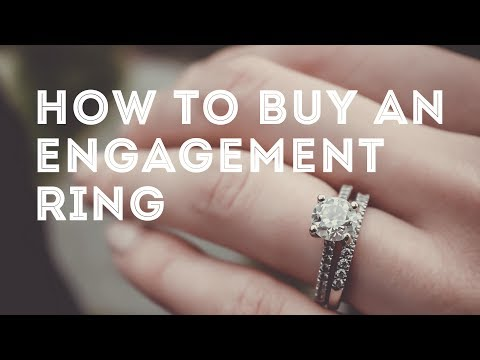 How to buy an engagement ring online, offline & custom do's & don'ts diamond shopping mistakes