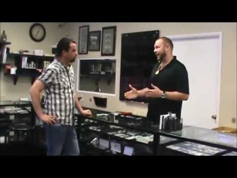 How to buy gold and silver locally