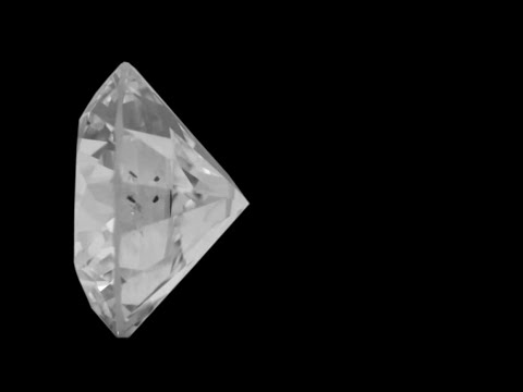 How to pick the most beautiful diamond using a gia inclusion plot