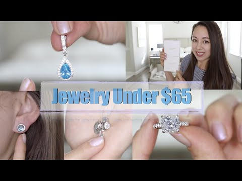 Affordable sterling silver jewelry review under $65   sunflower jewels