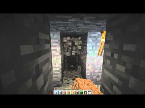 How to find diamond in minecraft (works in 1.8)