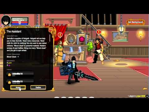 Aqworlds:how to get easy diamonds,dark crystal shards,tainted gems & vouchers (fixed)
