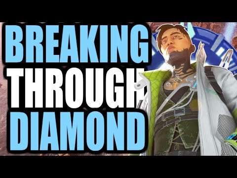 Analyzing diamond players mistakes and how they can improve (apex legends)