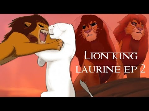 Lion king laurine s2 ep 2