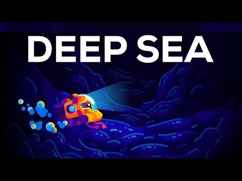 What's hiding at the most solitary place on earth? the deep sea