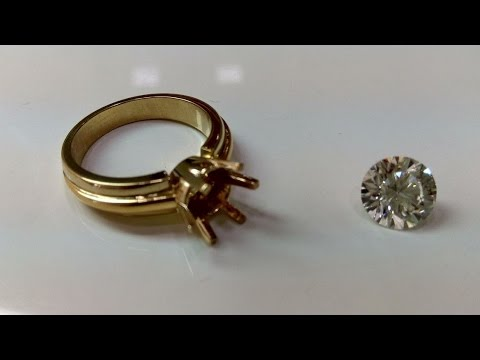 How much do diamond rings typically cost - quora