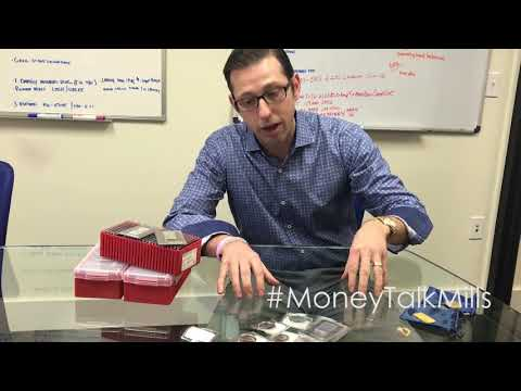 $80,000 worth of platinum! how much you can sell platinum for #moneytalkmills