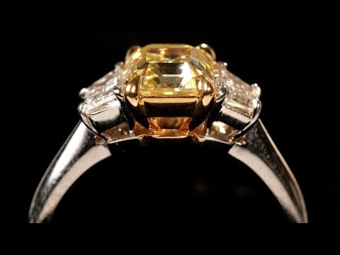How to understand carat size   diamond rings