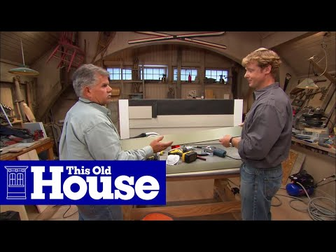 How to cut and install fiber-cement siding   this old house