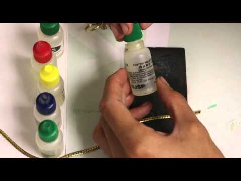 How to test your gold jewelry if its real