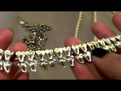 Vintage vs vintage inspired: tips on identifying a true vintage jewelry piece