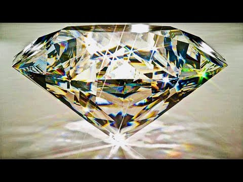 How diamonds are grown in a lab - synthetic better than real thing