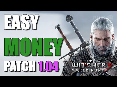 Best place to sell items - patch 1.04 | the witcher 3: wild hunt