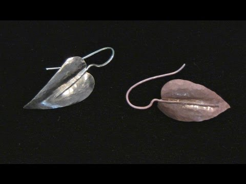 Correcting silver jewelry pickling mistates