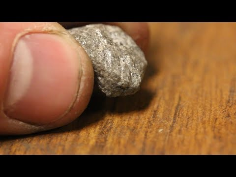 Is this rock a diamond?