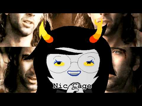 You can't fight the homestuck!