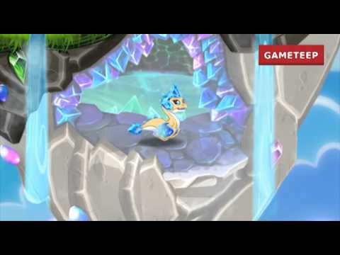 How to breed diamond dragon 100% real! dragonvale! wbangcahd! [limited]