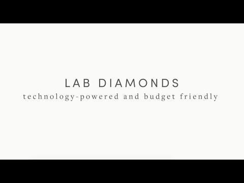 Should i buy a lab diamond and what is a lab diamond