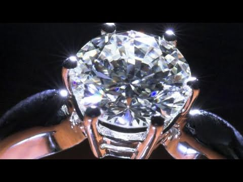 How to assess a diamond