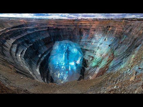 The largest diamond in the world