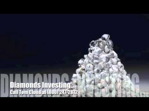 Why diamonds may be the ultimate crisis investment